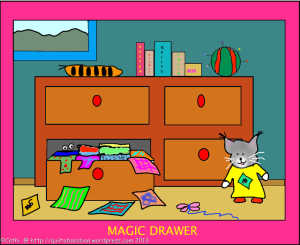 MAGIC DRAWER1wtmk