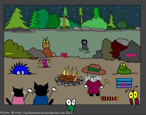Campfirewtmk