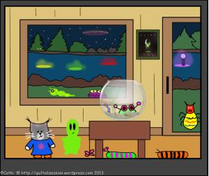Alien Aquariumwtmk
