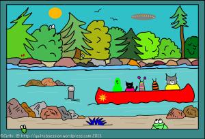 Canoeingwtmk