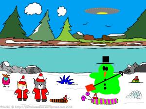 snowmanwtmk