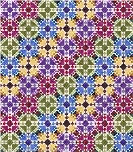 Quilt #1wtmk