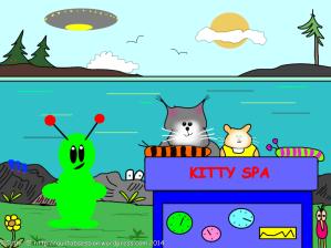 kitty spawtmk
