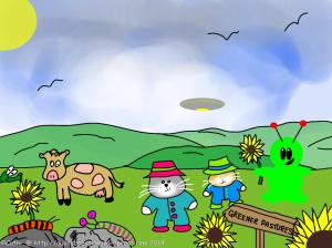 Greener Pastureswtmk