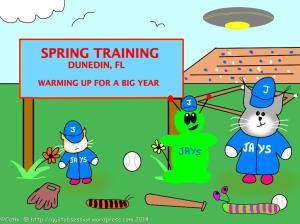 spring trainingwtmk