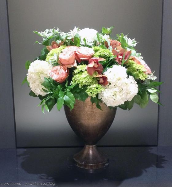 lobby flowers wtmk