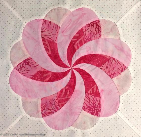 Pink Ribbon Flowerwtmk