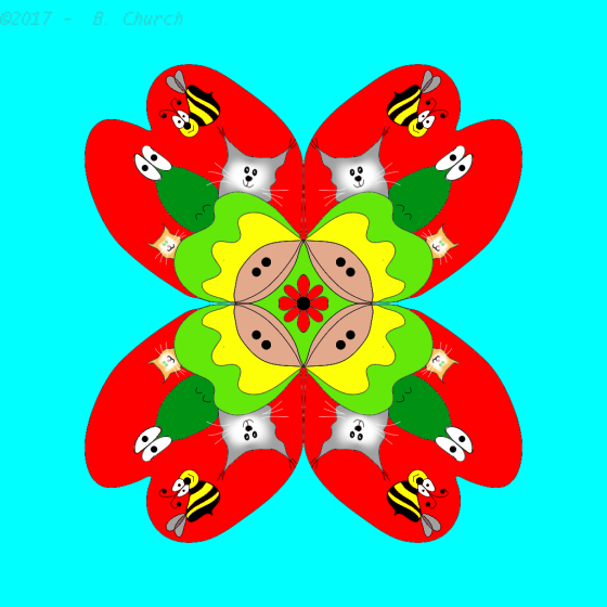 Kaleidoscopewtmk