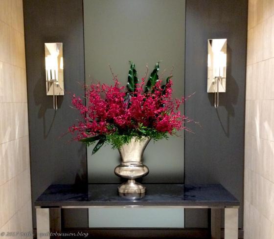 Lobby Flowers September 23, 2017wtmk