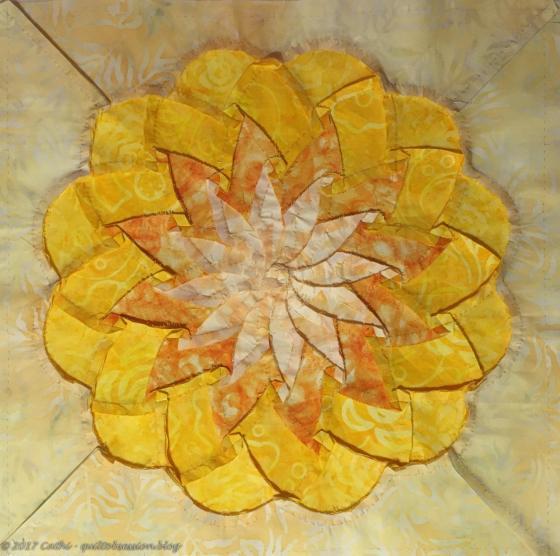 Daffodil backwtmk