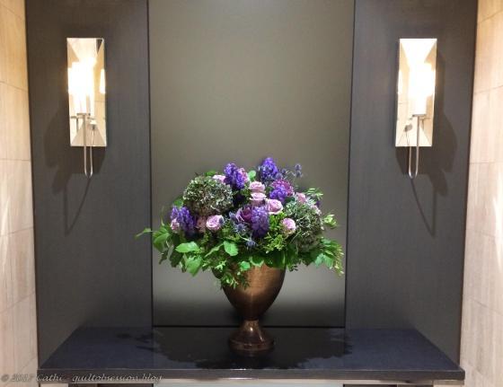 Lobby Flowerswtmk
