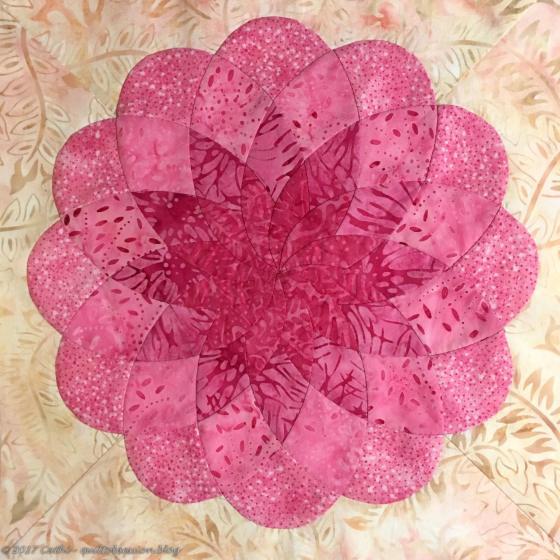 Pink Carnationwtmk