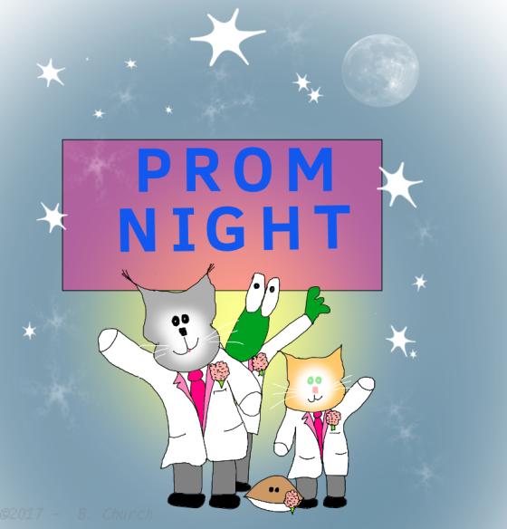 prom nightwtmk