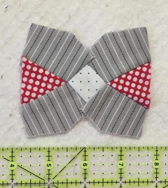 Little bowtiewtmk