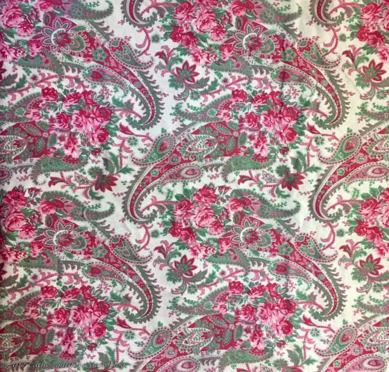 Main fabric for Capwtmk