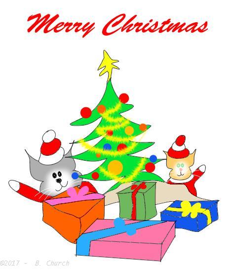 christmas card 2017wtmk