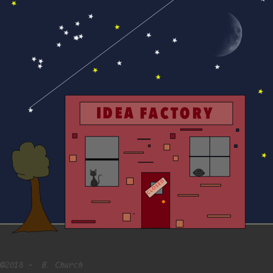 Idea Factory Closedwtmk