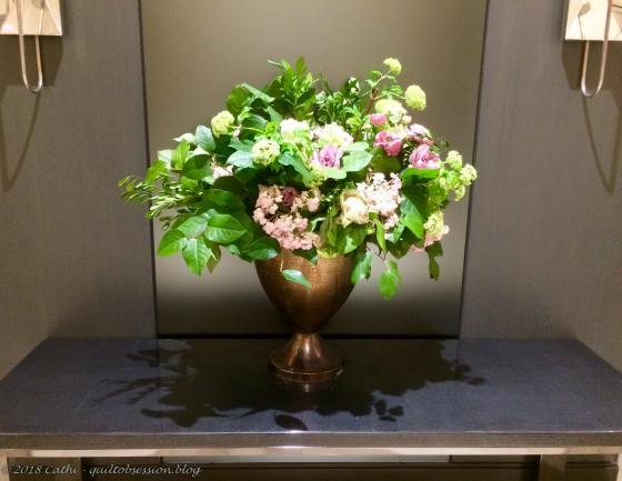 Lobby Flowers March 18, 2018IMG_1770wtmk