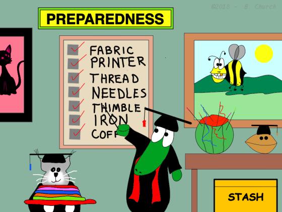 Preparednesswtmk